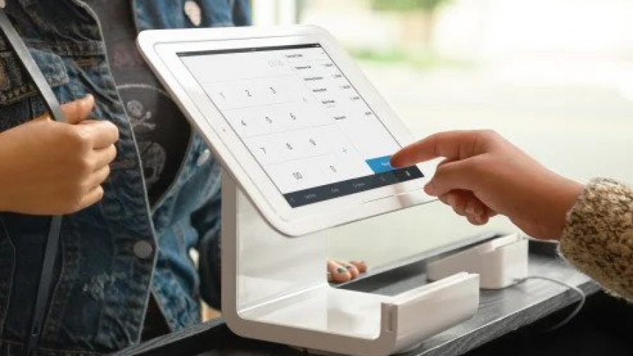 Square UK Point of Sale